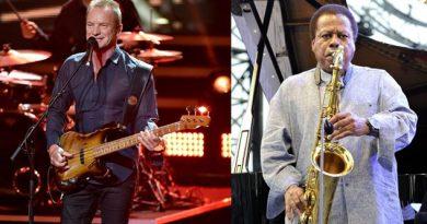 """Sting y Wayne Shorter son distinguidos con el """"Nobel"""" de la música"""