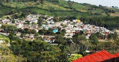 Suspenden nueve obras en Coatzintla