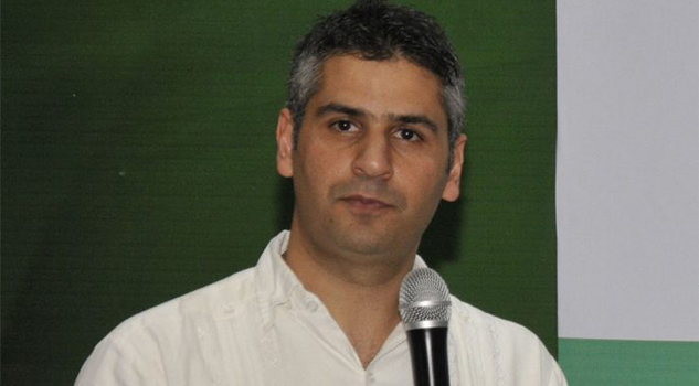 Tarek Abdala presentará su 3de3