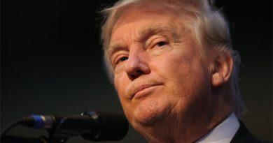 Trump busca nuevo veto migratorio