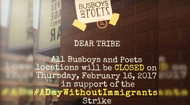 Un Día sin Inmigrantes