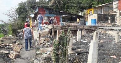 Víctimas del incendio en la Petromex viven entre la incertidumbre