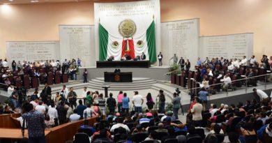 Veracruz va directo al esclavismo financiero