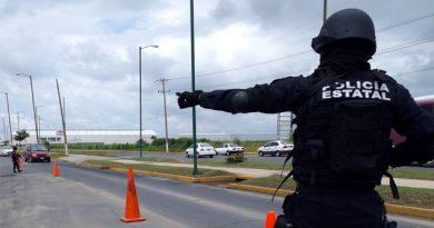 Veracruz y Tabasco refuerzan seguridad