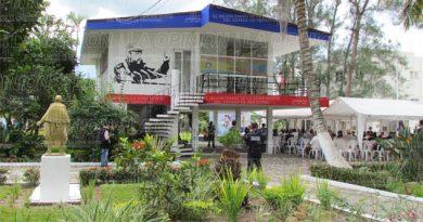 Vigente Museo México-Cuba