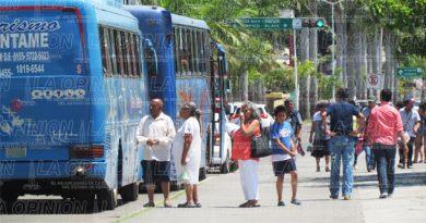 Vivir del turismo, no del turista