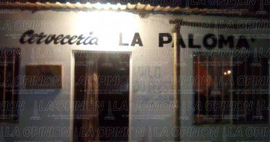 """Ya no """"cantará"""" más La Paloma"""