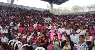 Realizan la Feria de Apoyos y Servicios Institucionales