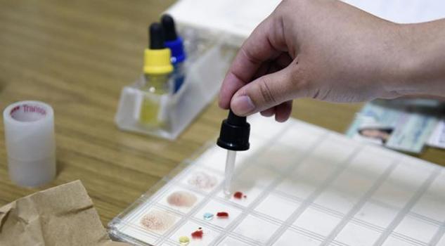 pruebas de VIH