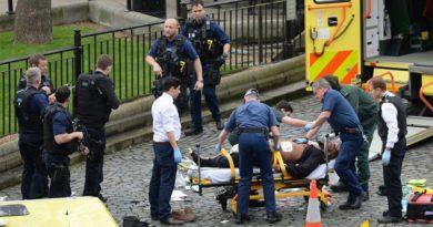 Adrian Russell Ajao era el nombre real autor del atentado en Londres