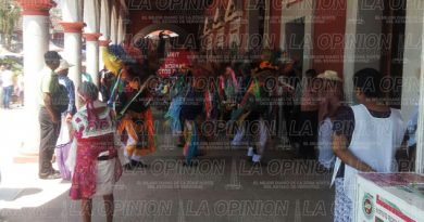 Apoyo a danzantes; sostienen reunión regional
