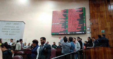 Aprueban Diputados Reestructuración Deuda Pública Veracruz