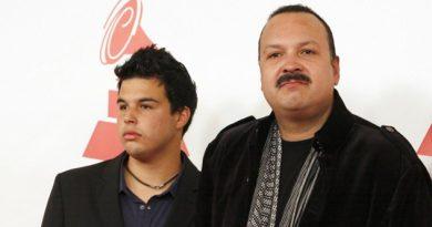 Arrestan a hijo de Pepe Aguilar