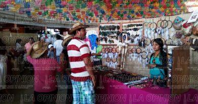 Artesanos totonacas demandan más apoyo
