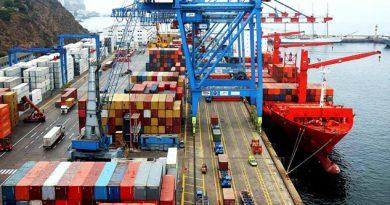 Aumentan exportaciones de México