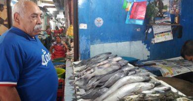 Aumento del precio del marisco dependerá de los introductores