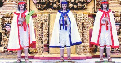 Autoriza el Papa la canonización de los niños mártires de Tlaxcala