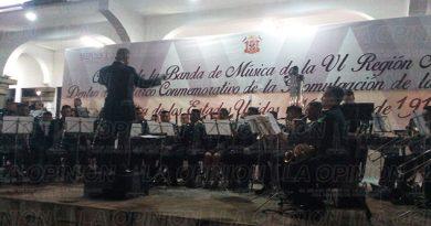Banda Música Militar