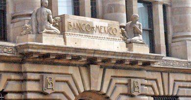 Banxico entregó más de 321 mmdp al gobierno federal