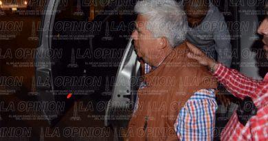 Cae otro ex coladorador de Duarte