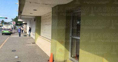 Centro de Capacitación Poza Rica del Instituto Mexicano del Petróleo