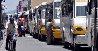 Concesionarios exigen al estado subsidie descuentos al transporte