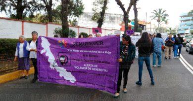 Colectivos Defensores Derechos Mujer