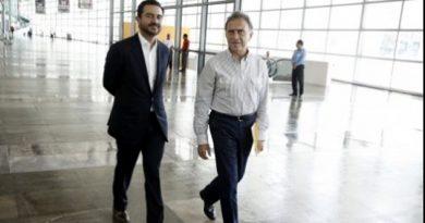 Confirma MAYL nuevas fosas clandestinas a un costado de la Veracruz-Cardel