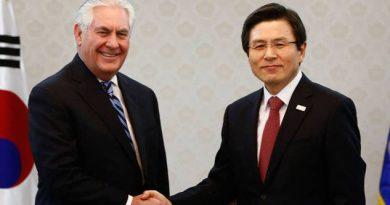 Corea del Norte a estado jugando con EU