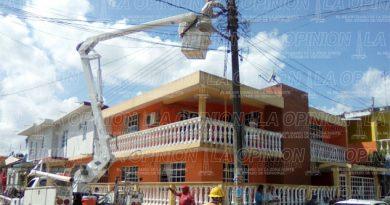 Cortocircuito en cables, un riesgo