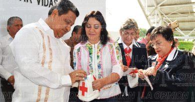 Déficit de 1.5 mdp en la delegación Poza Rica