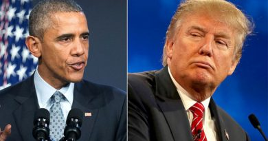 Descartan espionaje de Obama a Trump