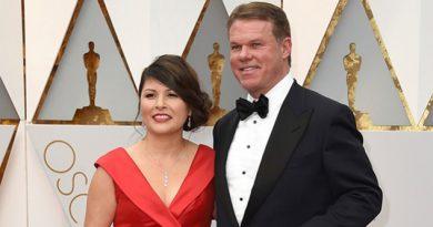 Despedidos los responsables del error en los Oscar