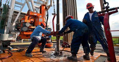 Despidos por el declive petrolero en el norte y sur del estado