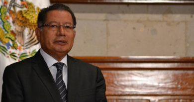 Detienen Flavino Ríos Alvarado Veracruz