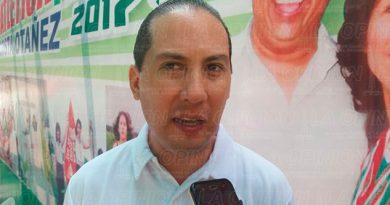 Director General CRIT Deuda Gobierno Cuentagotas