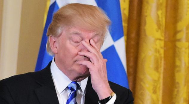 Donald Trump tacha de patraña a las acusaciones supuestos vínculos con Rusia