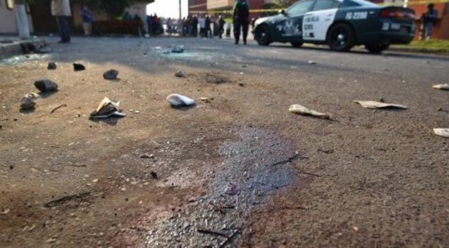 Dos muertos por enfrentamiento en el sindicato de Tamsa