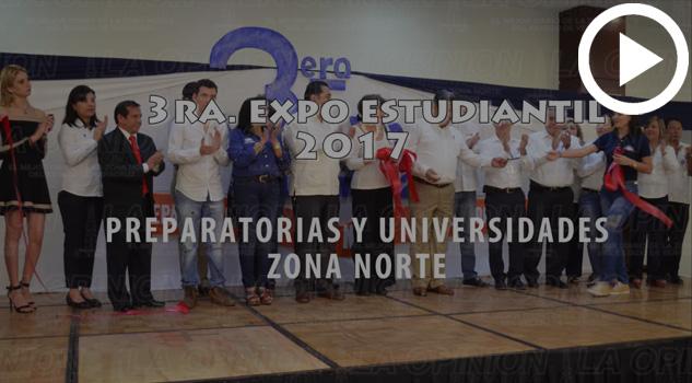 Expo Estudiantil 2017