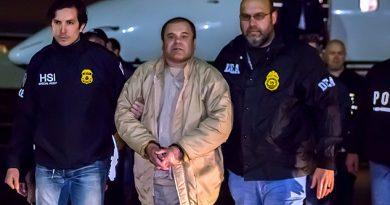 """""""El Chapo"""" Guzmán tiene alucinaciones auditivas"""