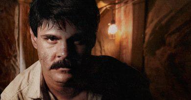 El actor Marco de la O dará viada a El Chapo