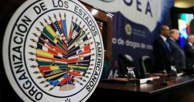 El gobierno mexicano debe buscar que se respeten derechos de migrantes: OEA