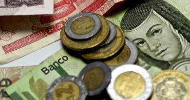 El peso mexicano posee un camino positivo en el mercado internacional