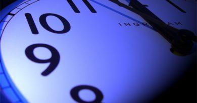 El sábado 1 de abril no olvides adelantar tu reloj una hora