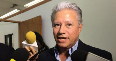 El titular de la Sectur, Leopoldo Domínguez Armengual