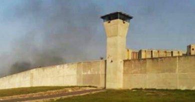 Enfrentamiento en el Penal de Cadereyta