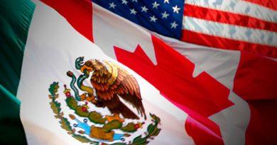 """Estados Unidos busca modificaciones """"modestas"""" al TLCAN"""
