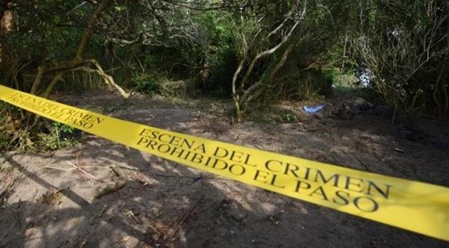 Exhuman 47 cuerpos de ocho fosas clandestinas