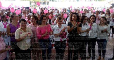 Expo Feria de la Mujer Emprendedora