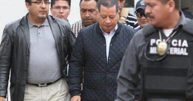 FGE abrió dos nuevas carpetas de investigación contra Flavino Ríos